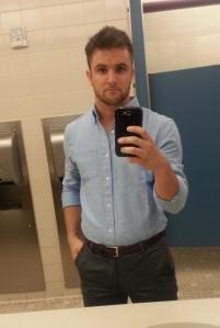 OCBD on Grant and Chapman Bathroom
